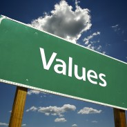 Establishing Values to Guide Personal and Business Decisions